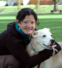 Penny, Dog Trainer in Nelson BC